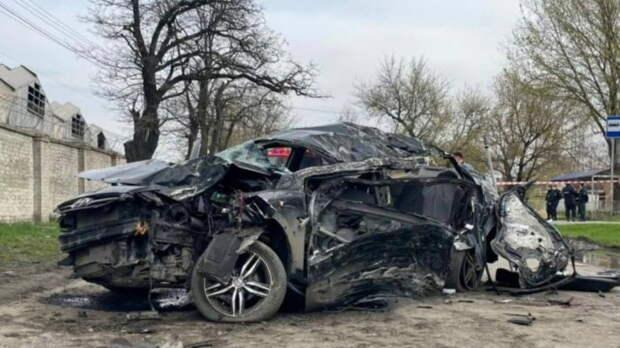Умер шестой участник ДТП с подростками в Новочеркасске