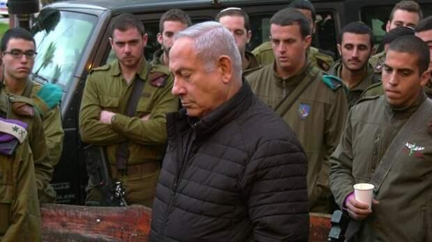 Биньямин Нетаниягу исполнял обязанности министра алии и интеграции. Фото: ЛААМ (Photo: GPO)