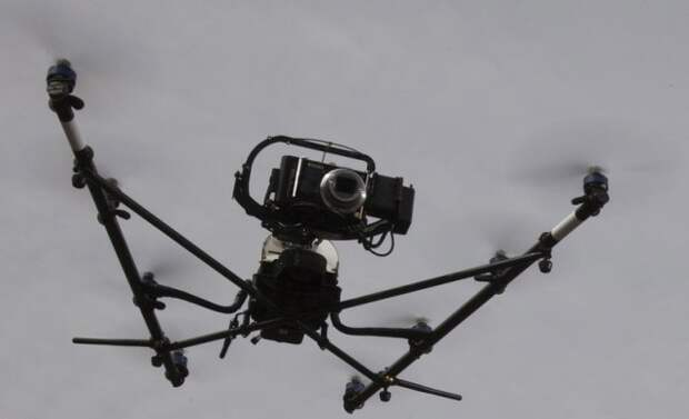 Dron_Ciberhawk