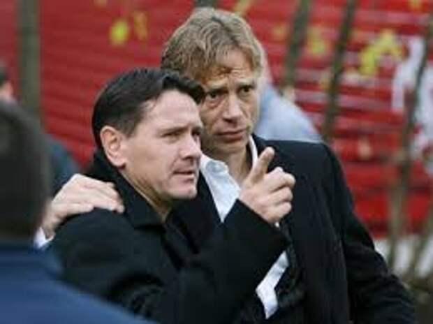Новый тренер «Спартака» - специалист из-за рубежа. Клуб сделает все, чтобы он быстрее присоединился к команде