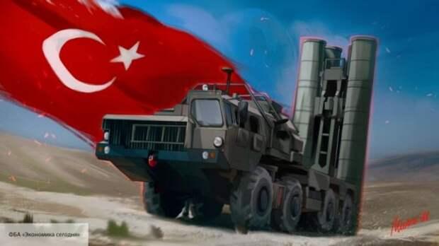 Полковник Баранец рассказал, чем ответит Россия на покупку США С-400 у Турции