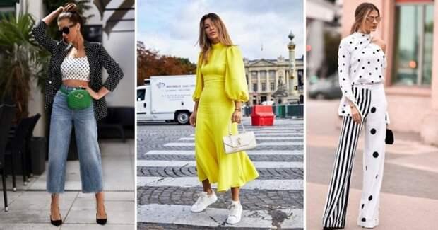 Женская одежда мода лето 2020 – тренды, антитренды, цвета, стиль