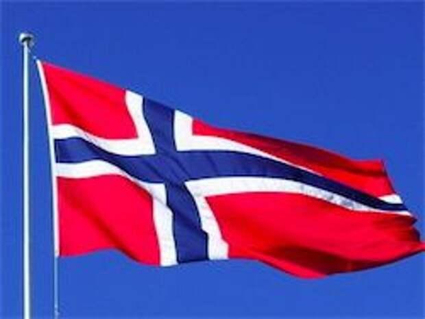 Новость на Newsland: Норвегия присоединилась к санкциям ЕС против России