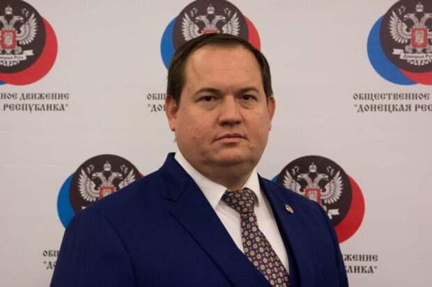 Одного из лидеров ДНР положили в реанимацию в тяжелом состоянии