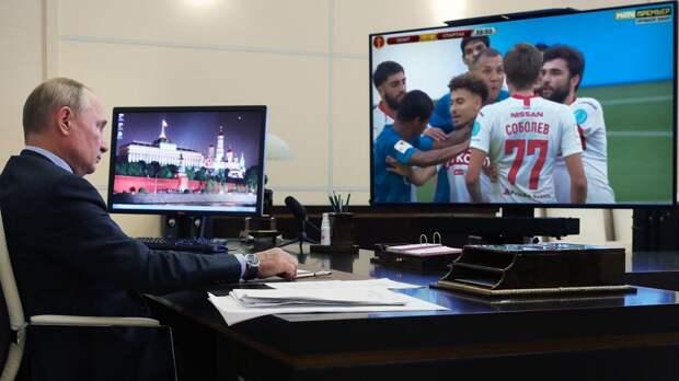 Спортивное ТВ в России могло быть иным: в 2007-м «НТВ-Плюс» давал $96 млн за уход РПЛ на платку, но помешал Путин
