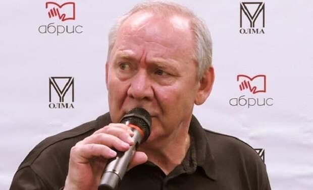 Олег Романцев перенес инфаркт