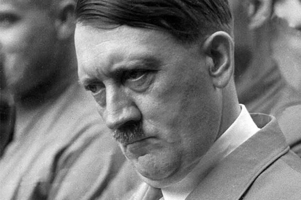 Хайнц Гитлер: тайна смерти племянника фюрера в Бутырской тюрьме