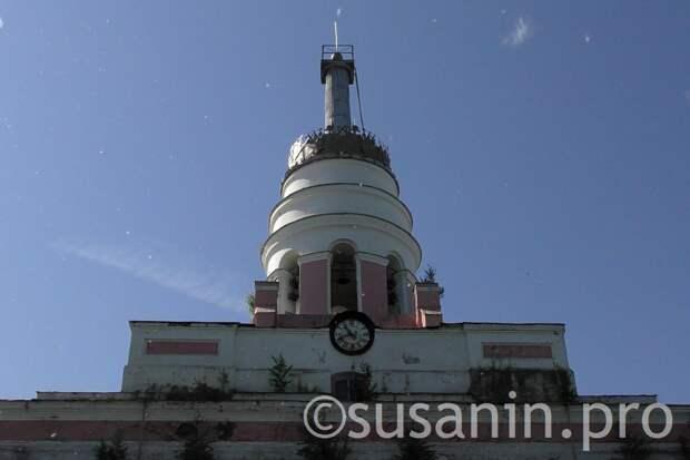 Итоги дня: надежда на восстановление символа Ижевска и оставшиеся без отопления горожане