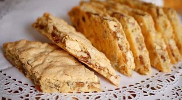 Польское печенье Мазурка. Всего 20 минут и печенье готово к чаю 2