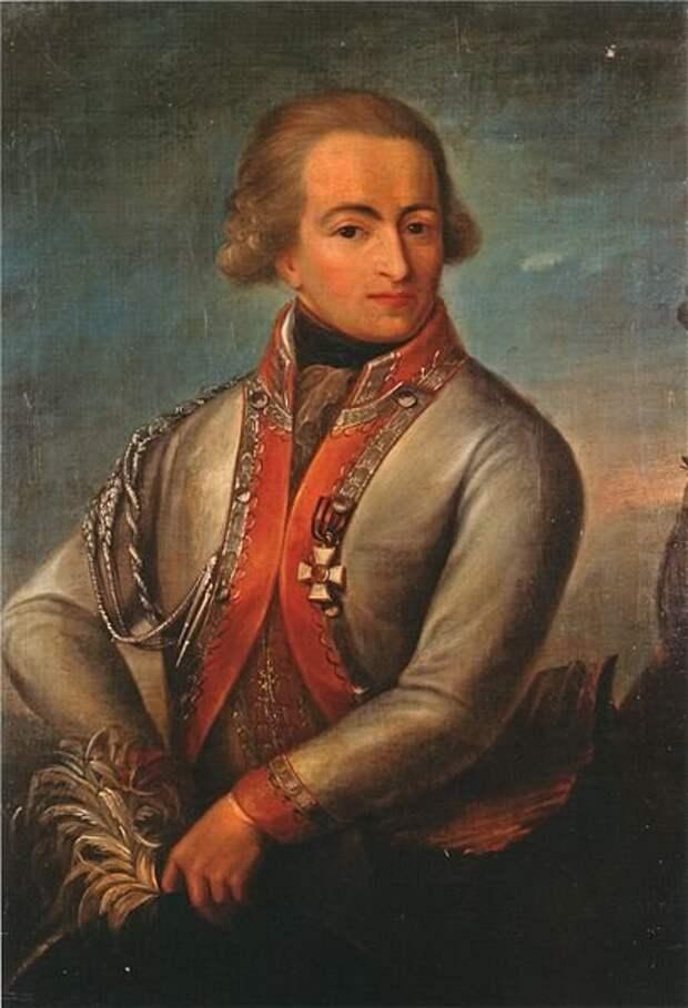 Меншиков Александр Данилович Князь Священной Римской.Часть II