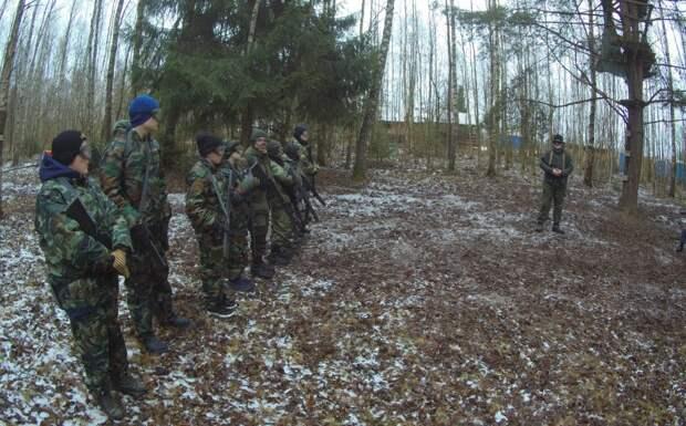 Военно-патриотический клуб начнет работу при храме в Северном Тушине