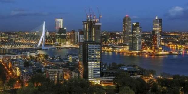 ТОП-10: Самые богатые города Европы