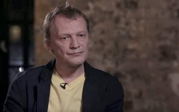 Серебряков рассказал о возвращении в РФ