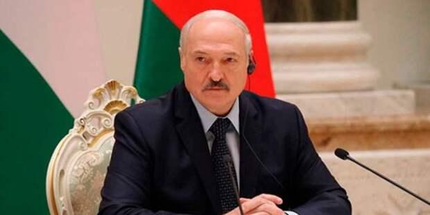 Лукашенко ищет новых друзей