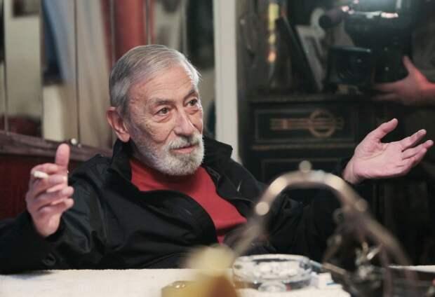 Пригожин оценил шансы Кикабидзе избраться в парламент Грузии