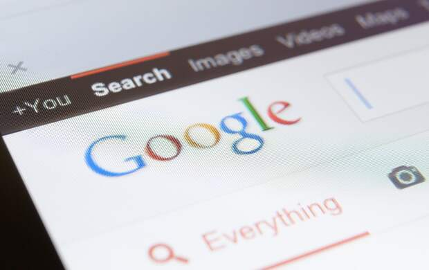 Google пытается шантажировать Россию