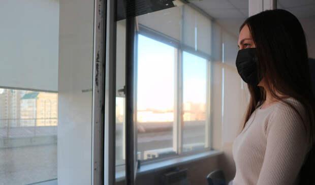 О формате нерабочих дней в Татарстане объявят завтра