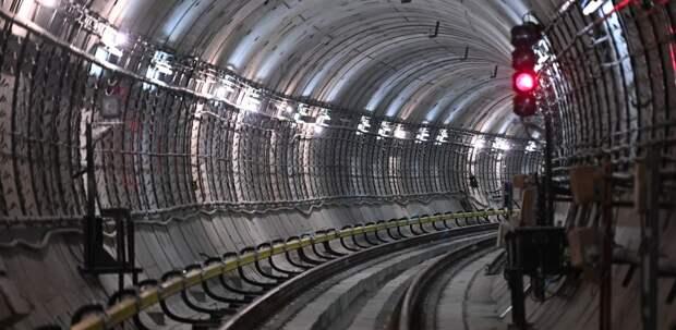 Станции юго-западного участка БКЛ метро находятся в высокой готовности