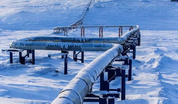 Таймырская нефть освобождается отвывозной таможенной пошлины
