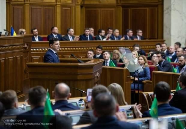 Политолог усомнился в плане Порошенко узаконить госпереворот за счет Крыма