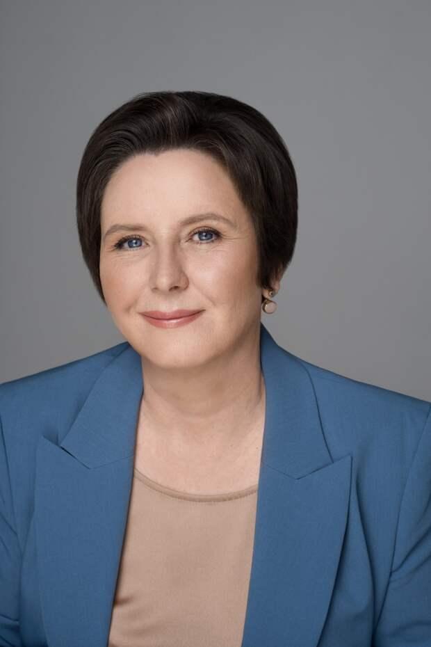 Светлана Разворотнева: В России должно появиться доступное жилье по социальному найму