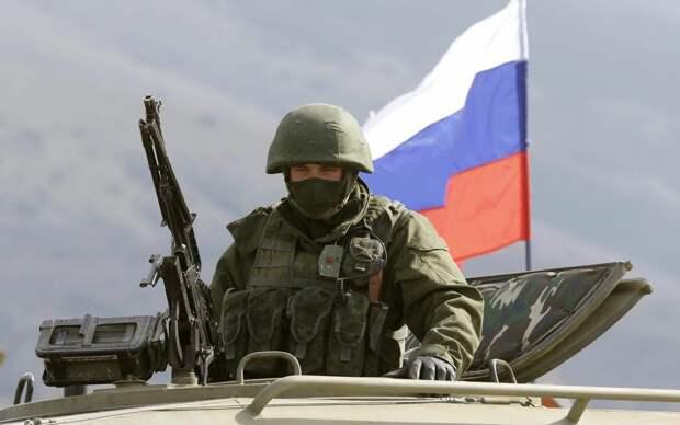 В WSJ заявили, что не стоит недооценивать военную мощь России