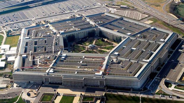 """Пентагон не располагает подтверждениями """"сговора"""" между Россией и талибами"""