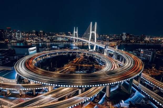 city-5000648_1280-1024x682 6 интересных достопримечательностей Шанхая