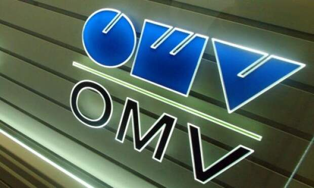 OMV газ