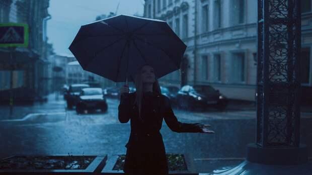 Синоптик рассказал о возвращении холодной осени в Москву