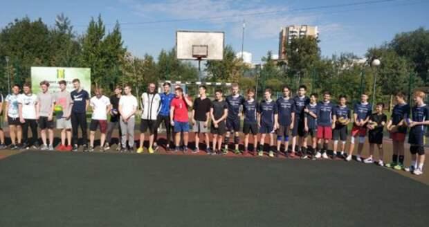 В Куркине пройдет праздник спорта