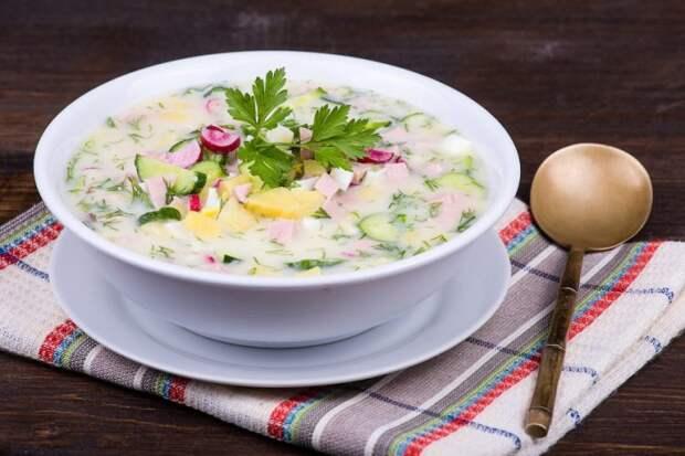 10 русских блюд и продуктов, которые ставят в тупик иностранцев
