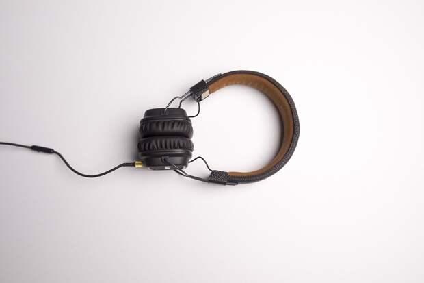Наушники, Прослушивание, Музыка, Спикер, Звук, Аудио