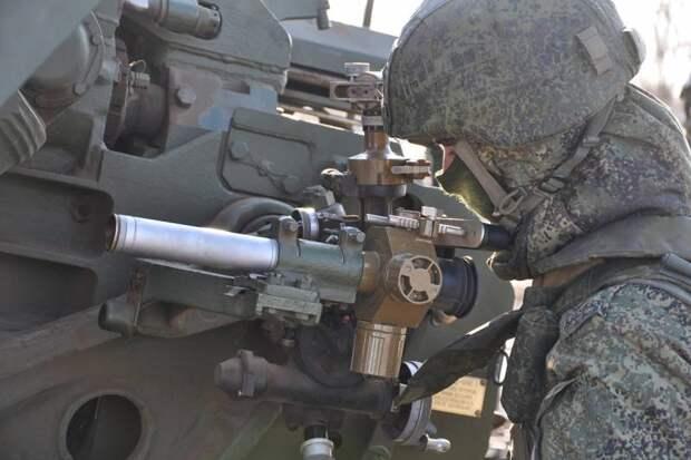 Автоматизация буксируемой артиллерии: предложение ВНИИ «Сигнал»