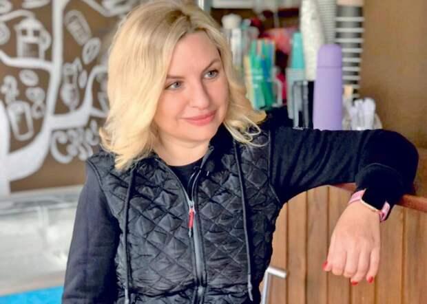 Ольга Торубарова о своей команде, спортивной инфраструктуре и пробежках с крымскими чиновниками