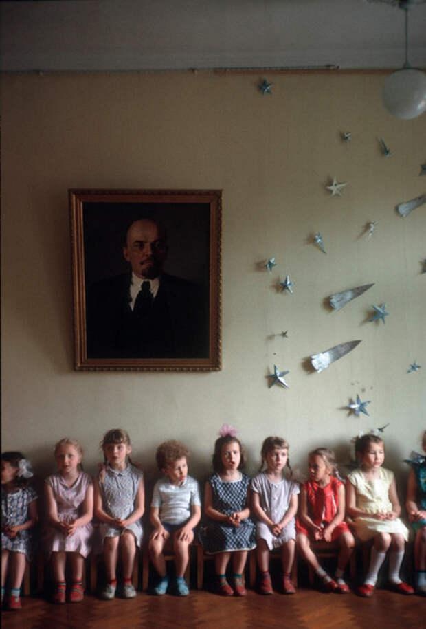 Берт Глинн – удачливый гений репортажной фотографии 36