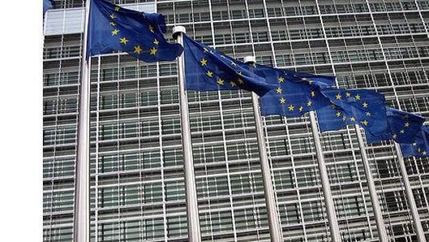 """Украинский кризис """"опустил"""" промышленный рост ЕС до рекордной отметки"""