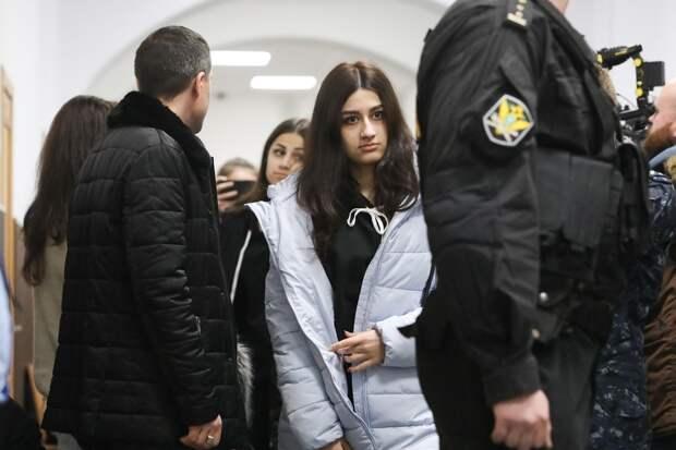 Сестёр Хачатурян признали потерпевшими по делу о насилии со стороны отца