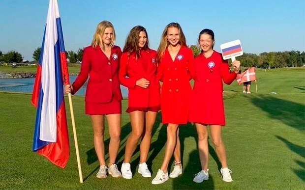Исторический успех. Сборная России впервые заняла шестое место на командном чемпионате Европы