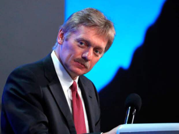 Кремль: угроза Британии от России эфемерна