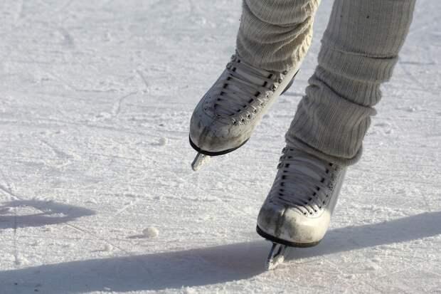 Всероссийские соревнования по конькобежному спорту пройдут в Ижевске
