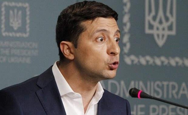 Депутат ГД: Зеленский обогнал Порошенко во враждебности к России