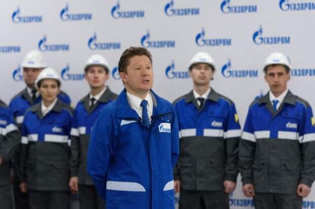 Газпром вовремя построился, эпоха дешевого газа закончилась