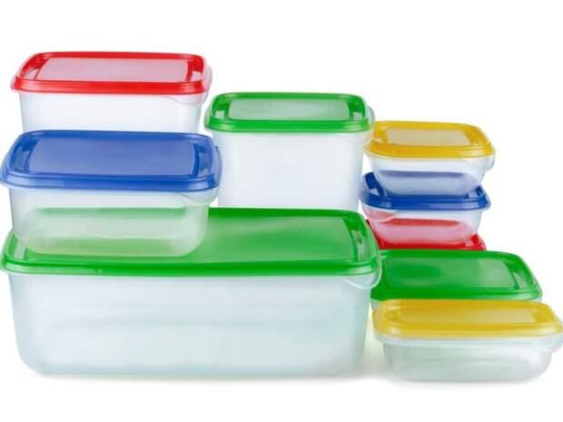 В контейнере удобно перевозить крупы. /Фото: www.readersdigest.ca