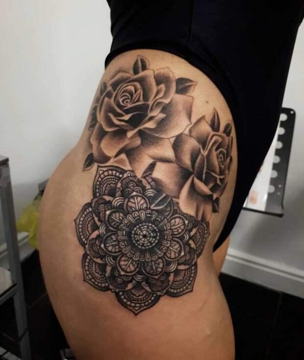 Пьяная татуировка: британка проснулась иобнаружила нателе имена семерых парней, скоторыми провела ночь
