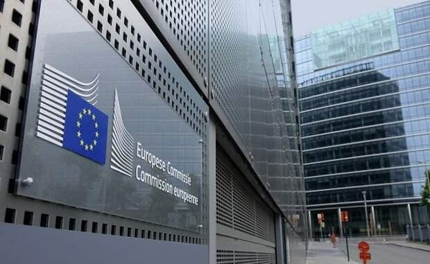 Еврокомиссия начинает разработку санкции против Белоруссии из-за выборов