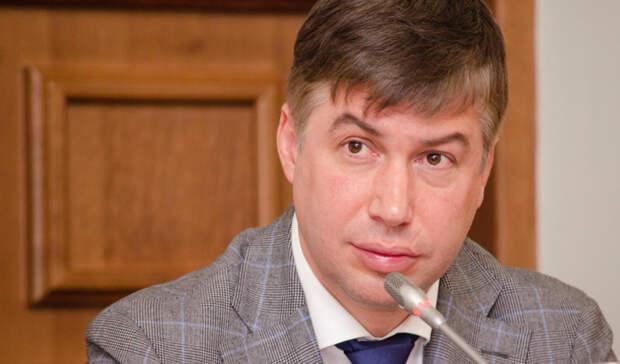 На больничный ушел сразу после отпуска мэр Ростова