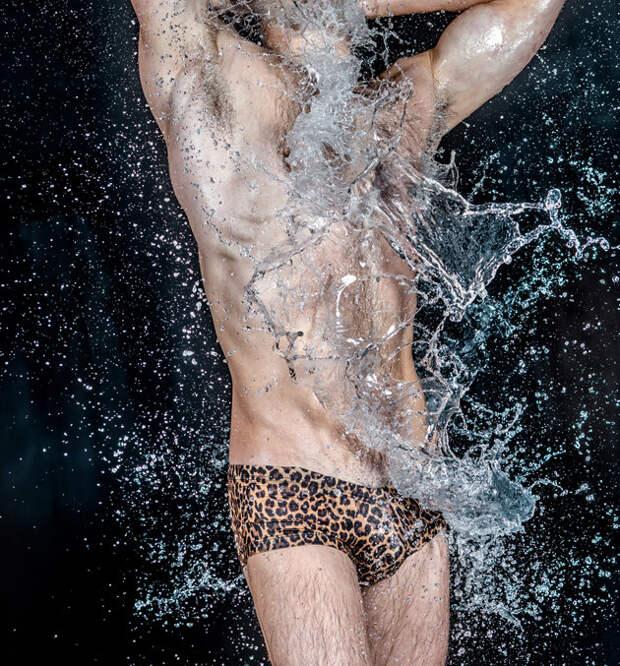 Фото 2 - Ледяной душ: что будет, если принимать его 7 дней по 2 минуты