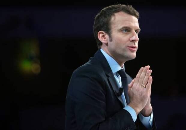 Президент Франции хочет встретиться с Путиным: мстит США за вино?