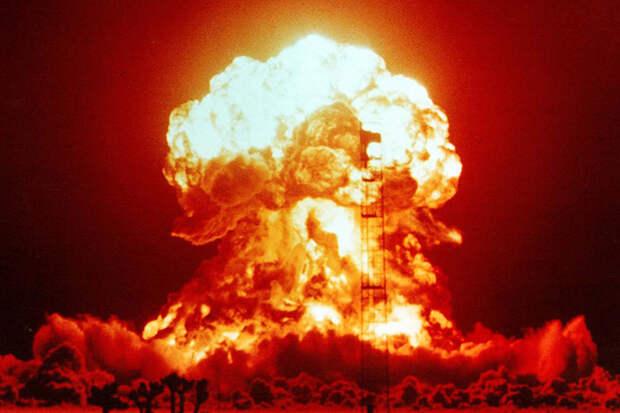 Германию заподозрили в тайной подготовке к ядерной войне